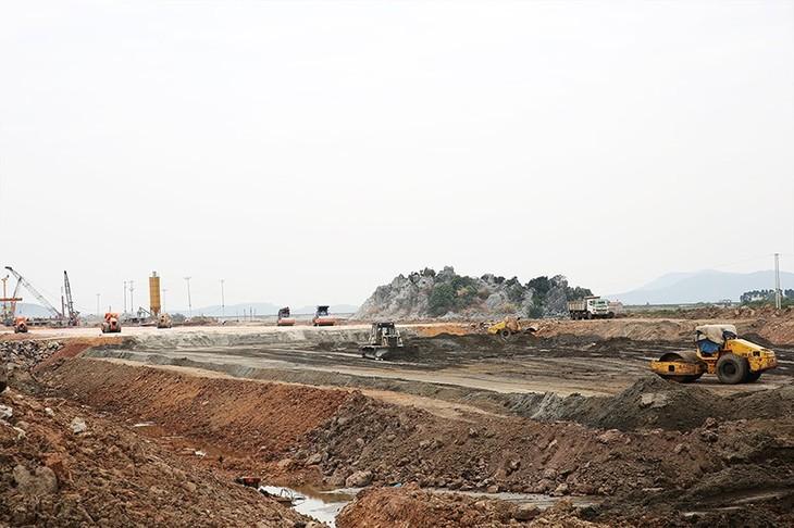 Quảng Ninh: Dự án cao tốc Hải Phòng – Hạ Long nhiều khả năng chậm tiến độ