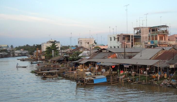 Đấu giá quyền sử dụng đất tại huyện Long Hồ, Vĩnh Long