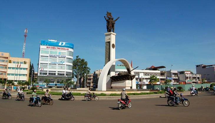 Đấu giá quyền sử dụng đất tại TP Buôn Ma Thuật, Đắk Lắk