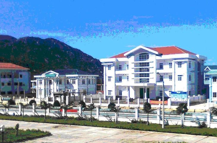 Đấu giá quyền sử dụng đất huyện Thuận Bắc, Ninh Thuận