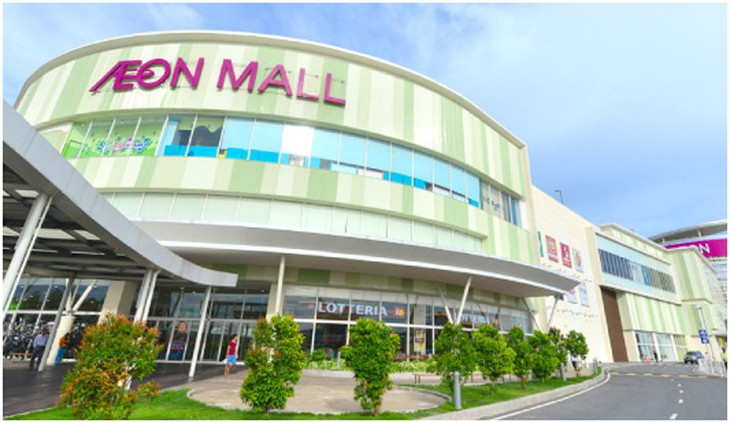 Đại gia bán lẻ Nhật Bản đang tìm kiếm địa điểm xây dựng chuỗi trung tâm mua sắm ở Việt Nam