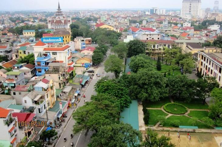 Đấu giá quyền sử dụng đất tại thị xã Hương Thủy, Thừa Thiên Huế