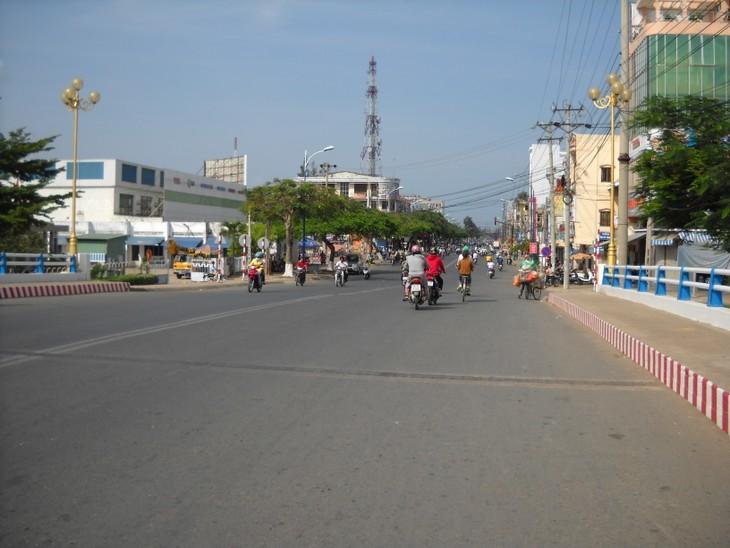 Đấu giá quyền sử dụng đất tại huyện Tân Biên, tỉnh Tây Ninh