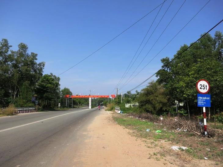 Đấu giá quyền sử dụng đất và công trình xây dựng trên đất tại huyện Dầu Tiếng, Bình Dương