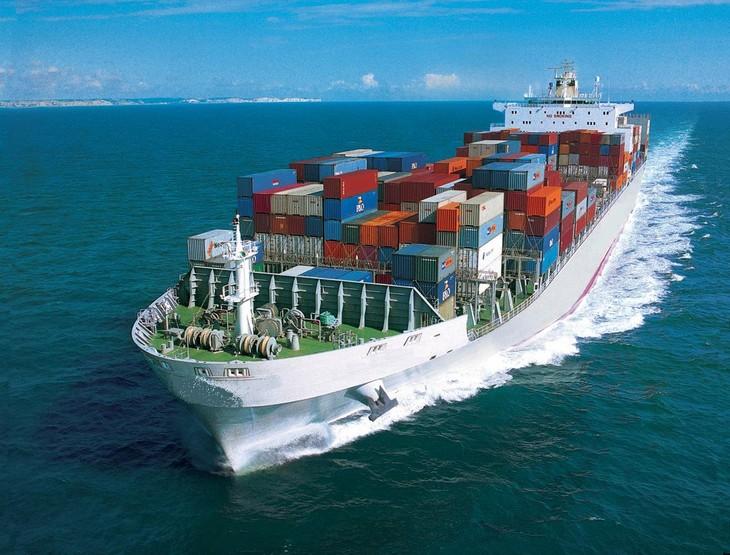 Nâng cao thị phần vận chuyển hàng hóa