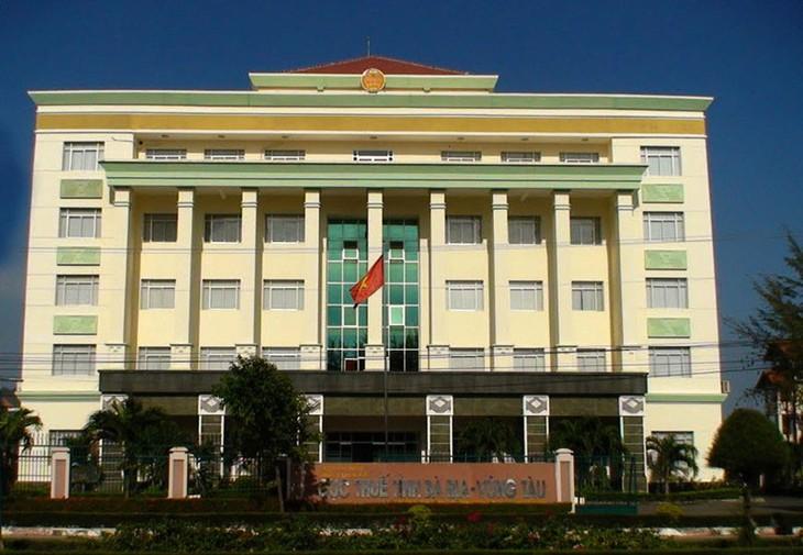 Bộ trưởng Bộ Tài chính xem xét có hình thức kỷ luật đối với cá nhân vi phạm pháp luật trong công tác tuyển dụng, bổ nhiệm tại Cục Thuế tỉnh Bà Rịa - Vũng Tàu.
