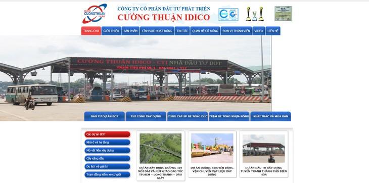 CTI sẽ phát hành cổ phiếu, đầu tư 7 dự án lớn
