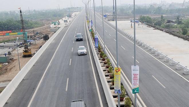Hạ tầng giao thông phát triển là nhân tố chính giúp bất động sản Đồng Nai, Long An nổi sóng