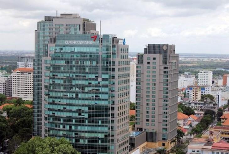 Do nhu cầu thuê lớn, Tây Hồ là quận có mức giá thuê trung bình cao nhất thị trường, tiếp theo là quận Cầu Giấy, Ba Đình và Từ Liêm.