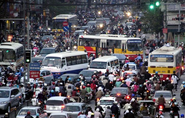 Rà soát lại toàn bộ quy hoạch giao thông Hà Nội