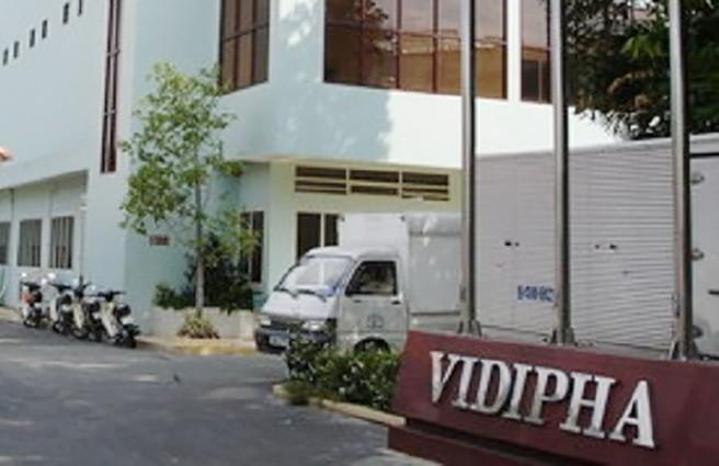 Sau 14 năm cổ phần hóa, Dược phẩm Trung ương Vidipha chuẩn bị lên sàn HOSE
