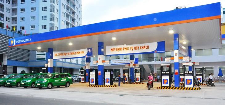 Cổ phiếu Petrolimex lên sàn vào tháng 4