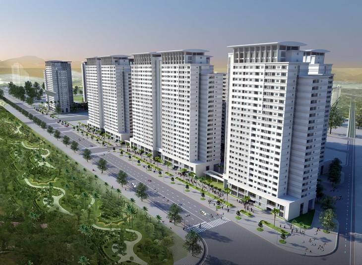 Không có dự án mới, thị trường bán lẻ Hà Nội vẫn hút đầu tư