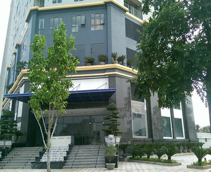 """Chủ đầu tư chung cư CT 12 Văn Phú """"bắt"""" cư dân từ Hà Nội lên Sơn La để lấy """"sổ đỏ"""""""