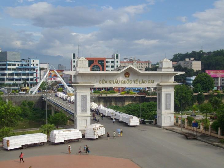 Hỗ trợ Lào Cai xây dựng cơ sở hạ tầng kinh tế - xã hội