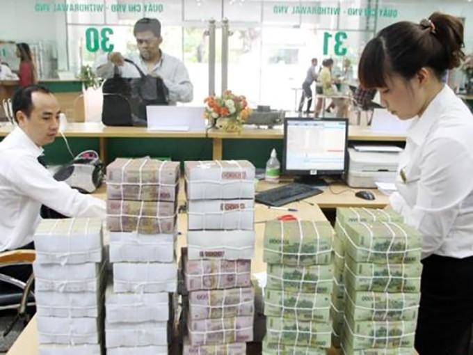 Tổng dư nợ tín dụng Tp. Hồ Chí Minh tăng 2,89%. Ảnh minh họa