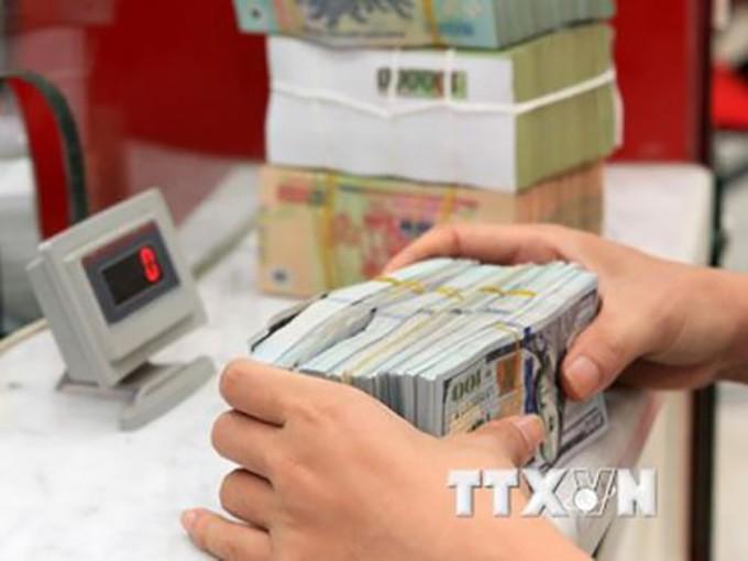 Điều kiện cho vay tín dụng đầu tư của Nhà nước. Ảnh: TTXVN