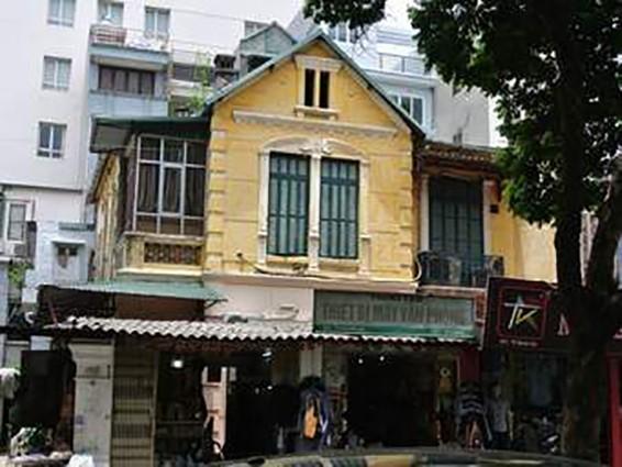 Hà Nội còn gần 11.000 căn nhà thuộc sở hữu Nhà nước không thể bán. Ảnh minh họa