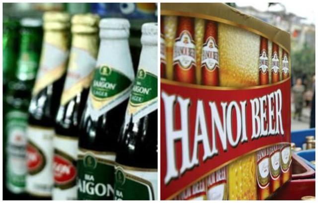 """Vụ truy thu thuế TTĐB tại hai """"ông lớn"""" ngành bia vẫn đang gây tranh cãi và chưa nhận được sự đồng thuận từ Bộ Công Thương"""