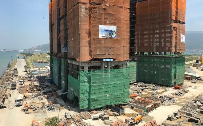 Hàng loạt dự án bất động sản tại Đà Nẵng đang hình thành, tiềm năng phát triển vẫn còn lớn.