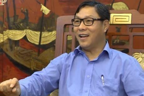 Thứ trưởng Bộ Kế hoạch và Đầu tư Đặng Huy Đông. Ảnh: TTXVN