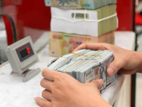 Tỷ giá USD hôm nay 22/5 biến động nhẹ. Ảnh minh họa: TTXVN