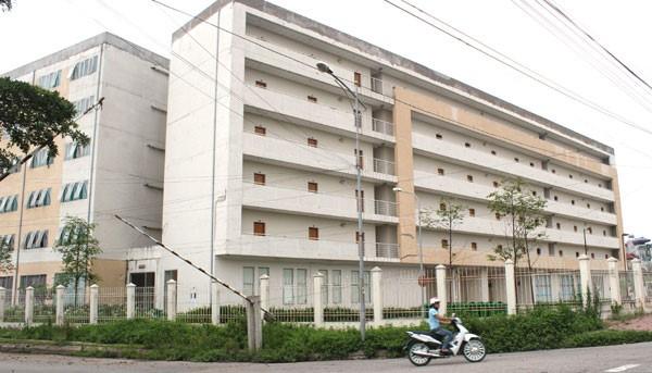 Sở Xây dựng Hà Nội kiến nghị rà soát bổ sung quỹ đất xây dựng nhà ở công nhân