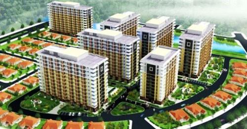 Quy hoạch sẽ góp phần tạo bộ mặt kiến trúc đô thị khang trang cho khu vực quận Long Biên trong tương lai (ảnh minh họa)