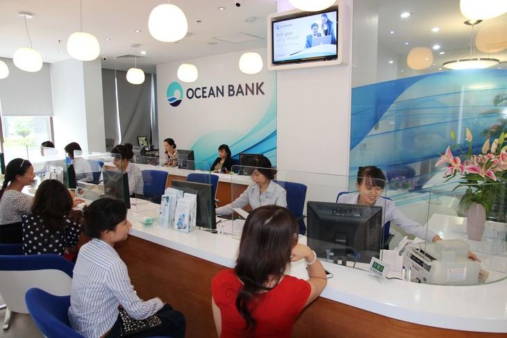 Khởi tố thêm 3 vụ án hình sự liên quan đến 'đại án' OceanBank