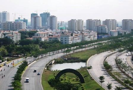 TPHCM nhận thiếu sót khi điều chỉnh chức năng khu đô thị mới Nam thành phố mà chưa xin ý kiến Thủ tướng Chính phủ