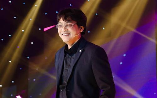 Chủ tịch HĐQT Yeah1 Nguyễn Ảnh Nhượng Tống.