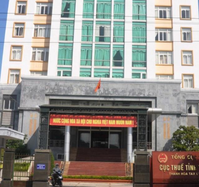 Cục trưởng Cục Thuế tỉnh Thanh Hóa đã kháng cáo lại quyết định của bản án sơ thẩm.