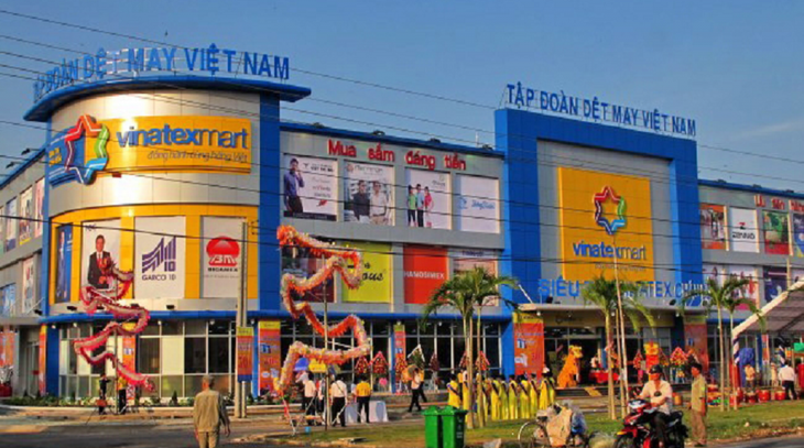 Tập đoàn của bà Nguyệt Hường đã bán toàn bộ 35 triệu cp Vinatex