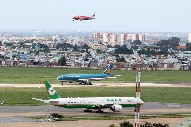 Theo Bộ GTVT, tập đoàn FLC ngỏ ý muốn xây ga T3 Sân bay Tân Sơn Nhất