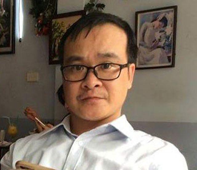 Bác sĩ Thân Thái Phong bị cáo buộc nhận hối lộ làm giả bệnh án tâm thần cho tội phạm hình sự.