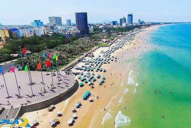 Tỉnh Bà Rịa- Vũng Tàu sẽ thanh tra 5 đô thị lớn
