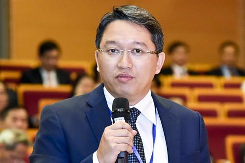 Ông Nguyễn Hải Ninh. Ảnh: CTV