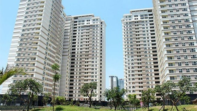 Cả nước có khoảng 3.000 tòa nhà chung cư với hàng trăm nghìn căn hộ cung ứng ra thị trường.