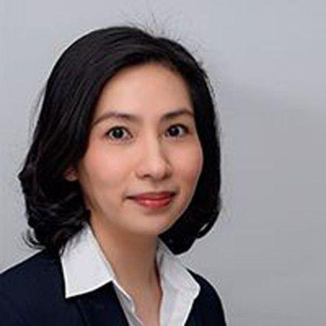 Vũ Thị Ngọc Lan, cựu Phó Tổng giám đốc PVEP.