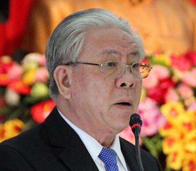 Cựu PGĐ Sở Tài chính Nguyễn Thanh Sang bị khởi tố.
