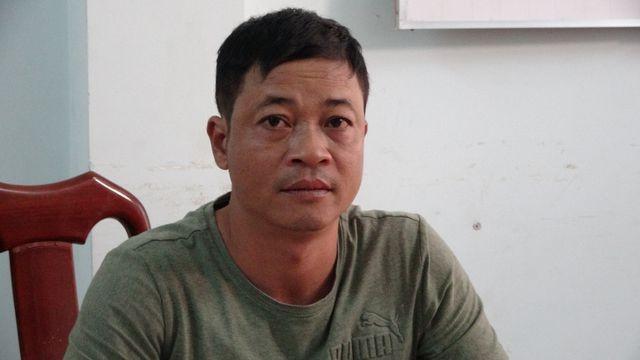 Đối tượng Trần Văn Hạnh