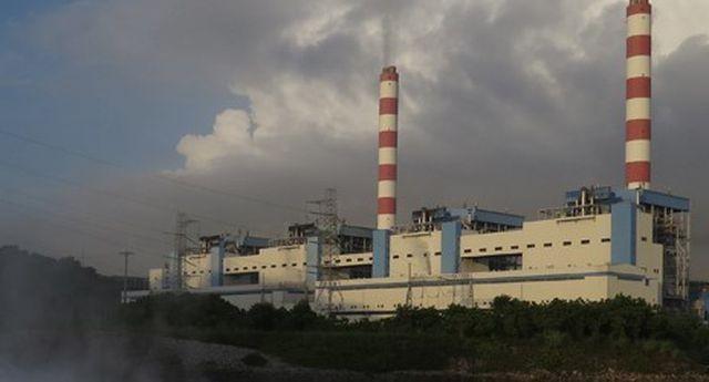 Công ty Cổ phần Nhiệt điện Quảng Ninh, nơi xảy ra vụ vi phạm pháp luật