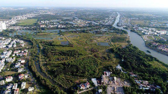 """Liên quan vụ bán hơn 32ha đất """"giá bèo"""" tại huyện Nhà Bè, nhiều lãnh đạo, cán bộ bị kỷ luật"""