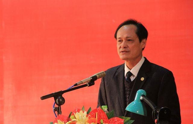 Ông Đỗ Mạnh Tuấn.