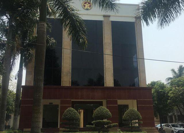 Cơ quan An ninh điều tra Công an tỉnh Thanh Hóa đã khởi tố vụ án, khởi tố bị can, bắt tạm giam 5 cán bộ Thanh tra tỉnh Thanh Hóa.