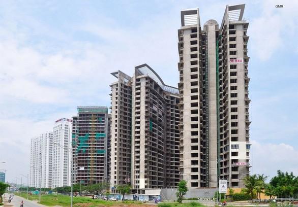 Lượng tồn kho bất động sản tại TP.HCM lớn hơn nhiều lần dự báo