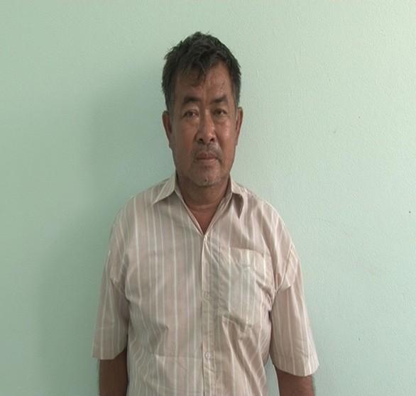 Trùm buôn lậu Nguyễn Quốc Việt bị bắt sau 14 năm trốn truy nã để tiếp tục buôn lậu
