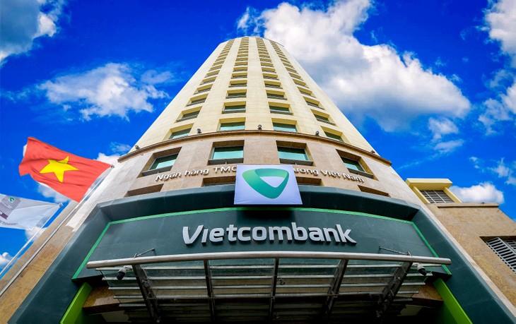 Vietcombank là ngân hàng đầu tiên của Việt Nam được cơ quan quản lý Mỹ chính thức cấp phép hoạt động Văn phòng đại diện tại thành phố New York