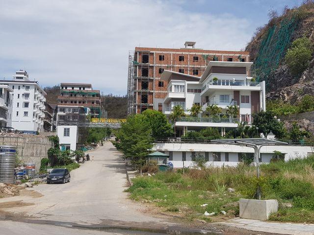 Dự án Khu biệt thự cao cấp Ocean View Nha Trang, tỉnh Khánh Hòa