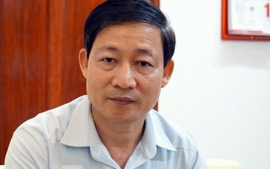 Thủ tướng quyết định thi hành kỷ luật bằng hình thức Cảnh cáo đối với ông Bùi Văn Cửu, Phó Chủ tịch Thường trực UBND tỉnh Hòa Bình